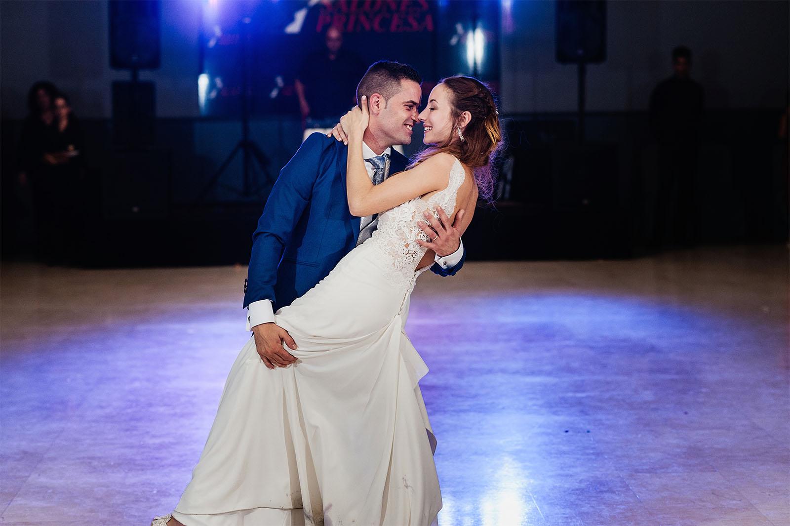 reportaje de fotos de boda