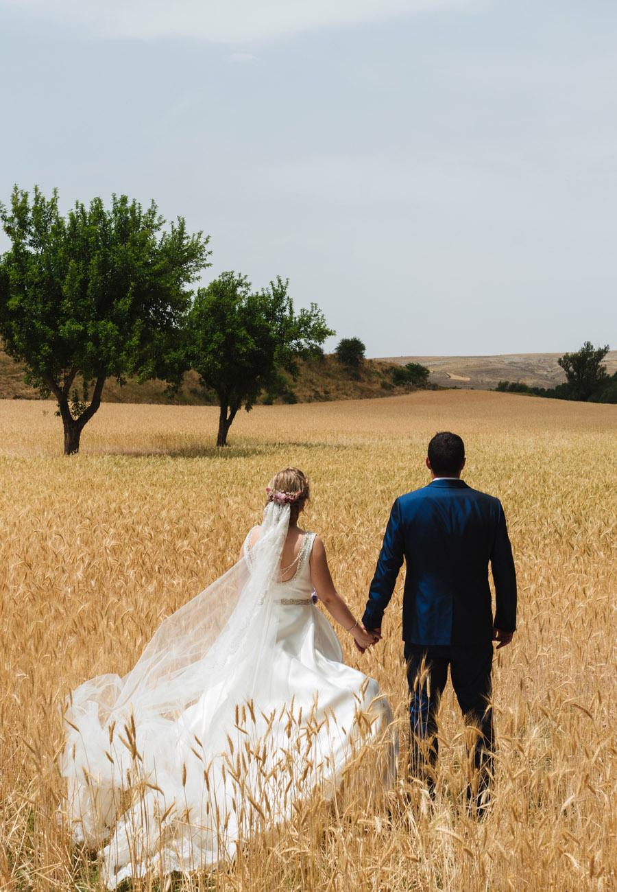 Fotógrafo de bodas Castellón