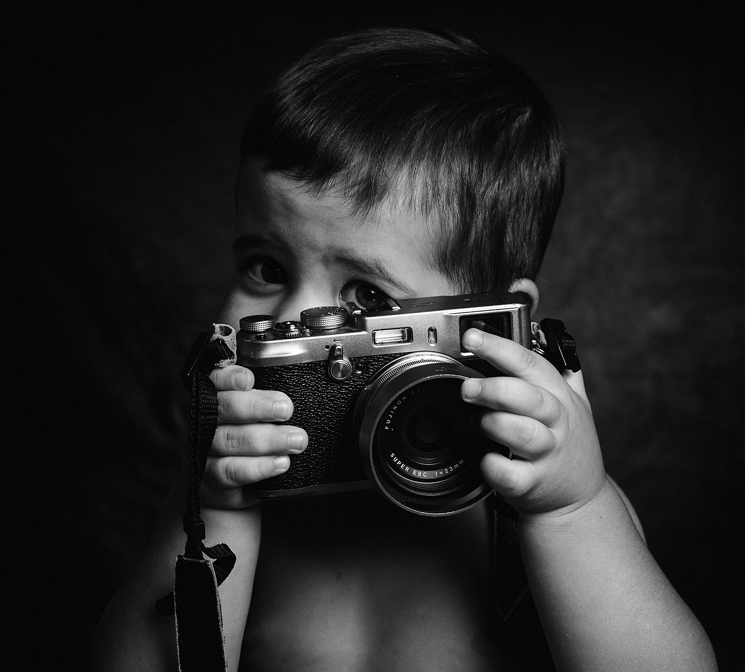 Fotógrafo en Castellón